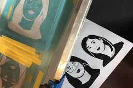 estampacion de camisetas en Els Prats de Rei